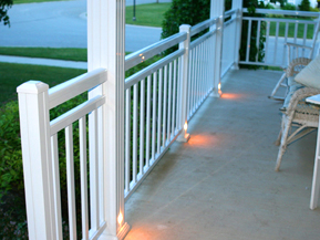 Craft Bilt Materials Aluminium Amp Deck Railings Kitchener