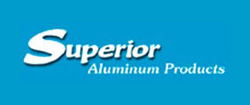 Superior Aluminum Products Logo